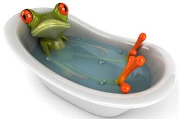 Акрилові ванни Тритон