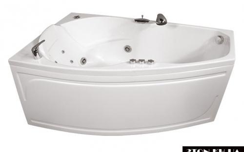 Правая ванна Лайма Тритон