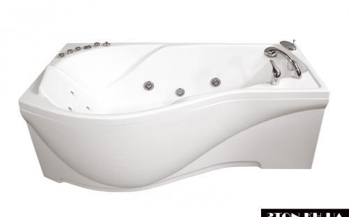 Права ванна Мішель Тритон