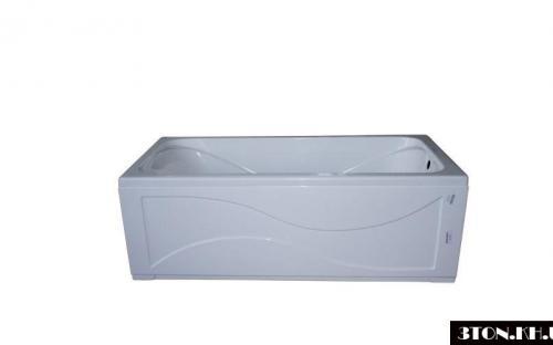 Ванна Стандарт-1500х700х560 Тритон