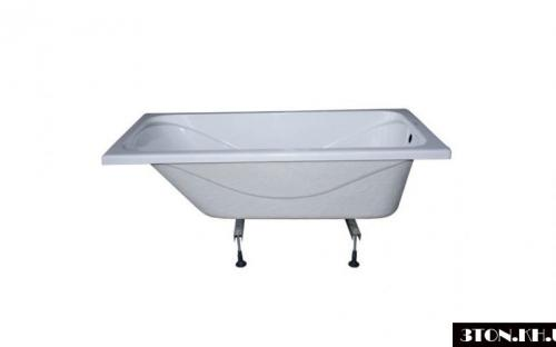 Ванна Стандарт-160 Тритон 160х700х560