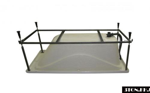 Каркас ванны Стандарт-170 Тритон 1700х750х560